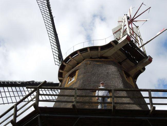 Foto Mühle